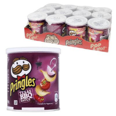 24 Packs 40g BBQ Pringles