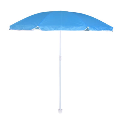 Blue Parasol Umbrella
