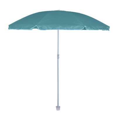 Green Parasol Umbrella