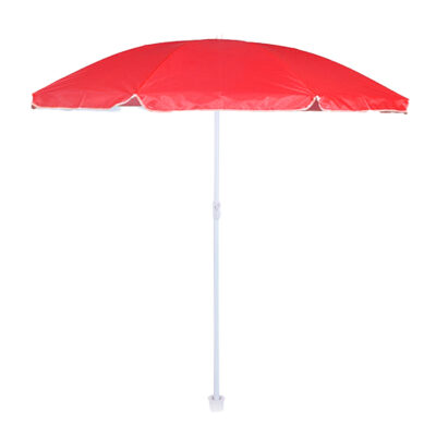Red Parasol Umbrella