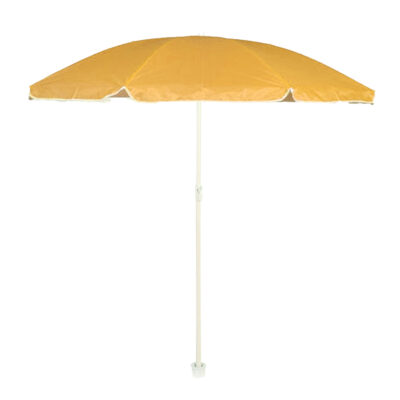 Yellow Parasol Umbrella