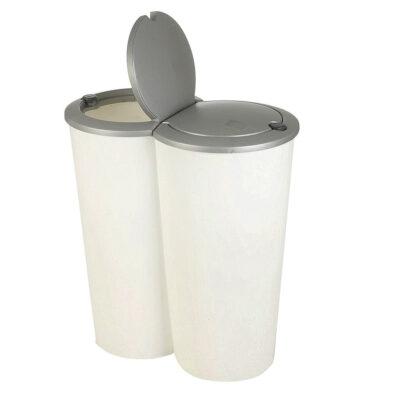 50 Litre Recycling Duobin