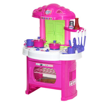 Kids Toy Kitchen Set