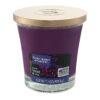 Black Violet & Iris Jar Candle