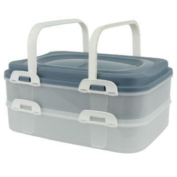 Picnic Carry Box