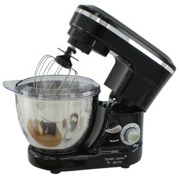Electric Stand Mixer Black